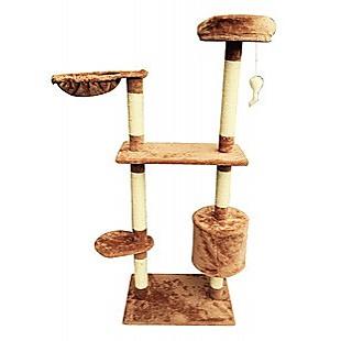 122 cm Cat tree Scratching Post