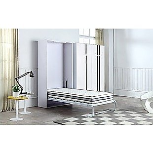 Palermo Single Size Wall Bed