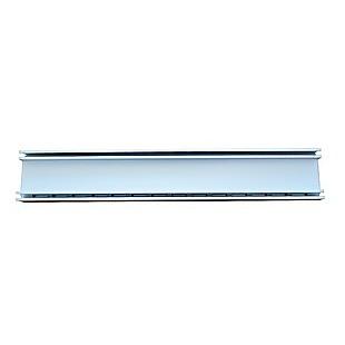 600mm Aluminium Rust Proof Tile Insert Strip Shower Grate Drain Indoor Outdoor