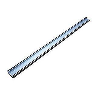 1800mm Aluminium Rust Proof Tile Insert Strip Shower Grate Drain Indoor Outdoor