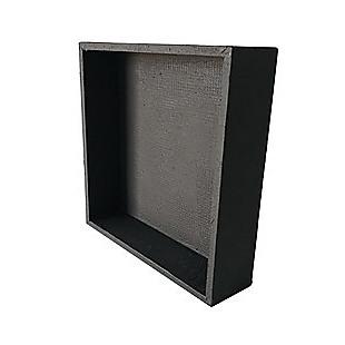 Shower Niche - 350 x 350 x 92mm Prefabricated Wall Bathroom Renovation