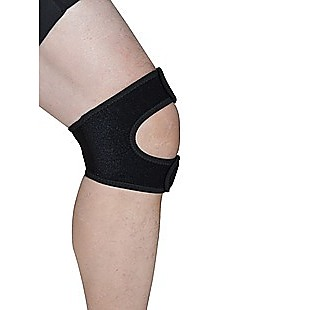 Patella Knee Brace Strap ~ Sports Support