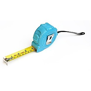 Tape Measure 8m x 25mm