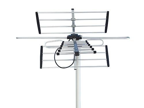 digital tv outdoor antenna aerial uhf vhf fm australian