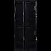 Four-Door Office Gym Shed Storage Locker