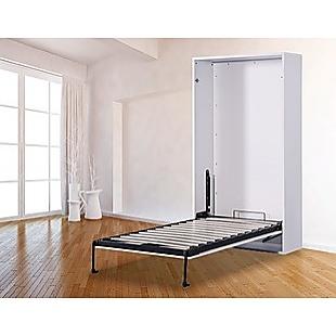Palermo Single Size Wall Bed Diamond Edition