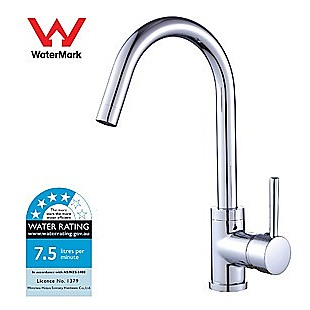 Kitchen Mixer Tap Faucet Basin Laundry Sink