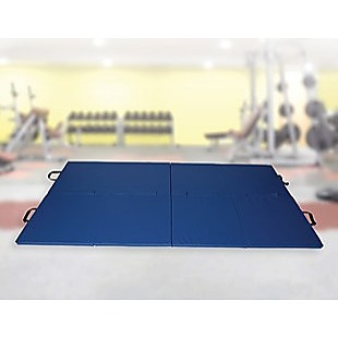 Exercise Mat Gymnastics Martial Arts Yoga Karate Judo