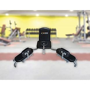 Leg Stretcher Martial Arts Karate Kick Boxing Machine