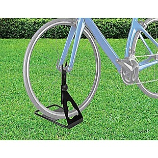 Bicycle Floor Stand Bike Display Rack Storage Holder Repair Powder Coated Steel