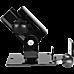 T Bar Row Landmine Platform 360-degree Swivel Fits 1