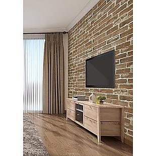 Wallpaper Faux Brick Wall Paper Roll