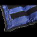 5kg Adjustable Ankle/Wrist Weight Straps