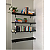 Heavy Duty Shelf Bracket, 20cm x 16cm 10-Pack
