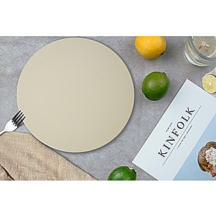 38cm XL Pizza & Baking Stone for BBQ/Oven/Grill