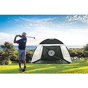3m Indoor Outdoor Golf Practice Net Swing Net Home Practice