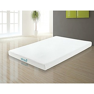 Palermo Queen Mattress Memory Foam Green Tea Infused CertiPUR Approved