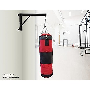 15kg Boxing Punching Bag Solid Filled