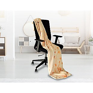 Tortilla Blanket Burrito 180cm Blanket Throw Rug