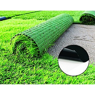 10m Self Adhesive Synthetic Turf Artificial Grass Lawn Carpet Joining Tape Glue Peel