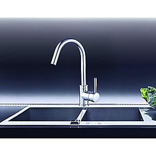 Kitchen Mixer Tap Faucet Basin Laundry Sink