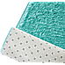 200x140cm Floor Rugs Large Shaggy Rug Area Carpet Bedroom Living Room Mat - Turquoise