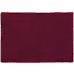 230x160cm Floor Rugs Large Shaggy Rug Area Carpet Bedroom Living Room Mat - Burgundy