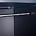 2-Door Vertical Locker for Office Gym Shed School Home Storage