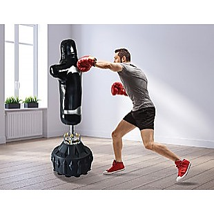 180cm Free Standing Boxing Punching Bag Stand MMA UFC Kick Fitness