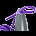 Digital LCD Skipping Jumping Rope - Purple