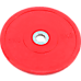 Set of 2 x 5KG PRO Olympic Rubber Bumper Weight Plates