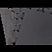 4 Tiles EVA Fitness Home Gym Interlocking Floor Puzzle Mat