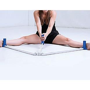 3 Bar Metal Leg Stretcher Martial Arts