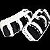 MMA Kick Boxing Pad Strike Shield MMA Thai Focus Arm Punching Bag Muay Thai