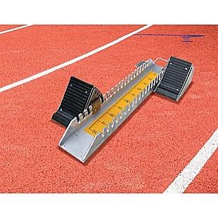 Athletics Starting Block Running Equipment