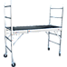 Professional Aluminium Safety Scaffolding Scaffold With Hatch