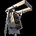 Ash Hardwood Attic Loft Ladder