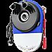 500N Max Automatic Garage Roller Door Opener Motor with Auto Reverse