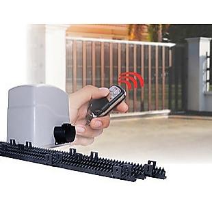 700KG Auto Slide Sliding Gate Opener Automatic w 4m Rail