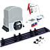 1800KG Auto Slide Sliding Gate Opener Automatic w 4m Rail
