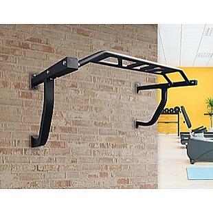 Wall Mounted Multi Grip Chin Up Bar Upper Body Training