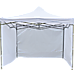 3x3m Popup Gazebo Party Tent Marquee White