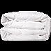 100% White Goose Feather Duvet / Doona /Quilt King Single