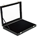 100 Earring Ring Holder Jewellery/Necklace Display Storage Gift Box Show Cases