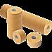 Premium Rigid Sports Strapping Tape - 16 Rolls x 38mm x 13.7m