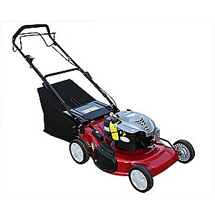 6HP Briggs & Stratton LAWN MOWER 21