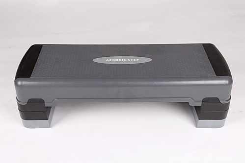 ... Adjustable Aerobic Step Gym Exercise Fitness Workout ... : gym step stool - islam-shia.org