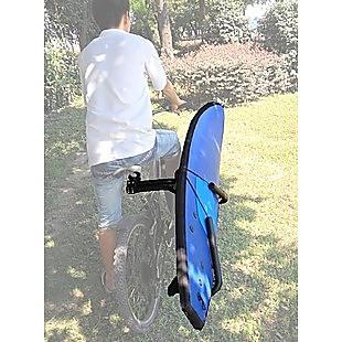 Bicycle Surfboard Rack Carrier