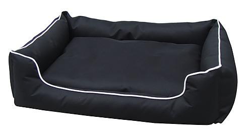 60cm X 48cm Dog Bed Cat Heavy Duty Indoor Outdoor Futon