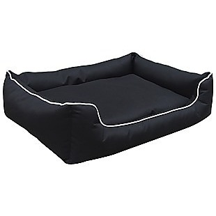 100cm x 80cm Heavy Duty Waterproof Dog Bed